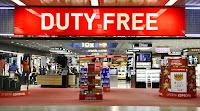 Dica de compras - Dutty Free