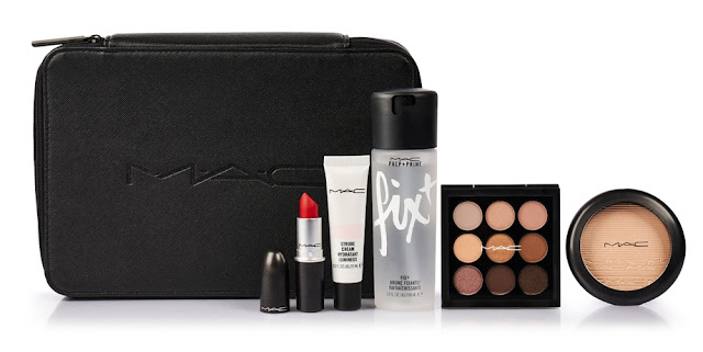 BEST OF MAC BLACK FRIDAY KIT – Just £50