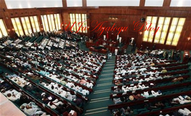 Reps in free-for-all as Gbajabiamila suspends plenary