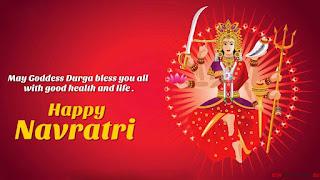 Happy Navratri Images HD 2020 Festivals
