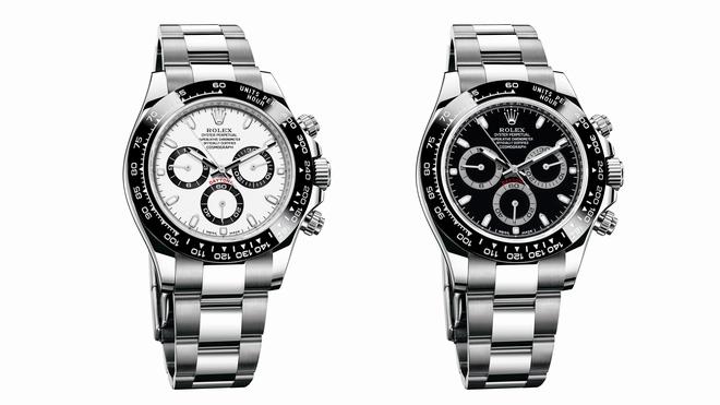 369bc1a4fa6 Hong Kong Watch Fever 香港勞友  Rolex Daytona 2016 Ref. 116500LN ...