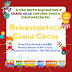 Brinquedoteca Grand Circus do Condomínio Grand Ville na 912 Sul
