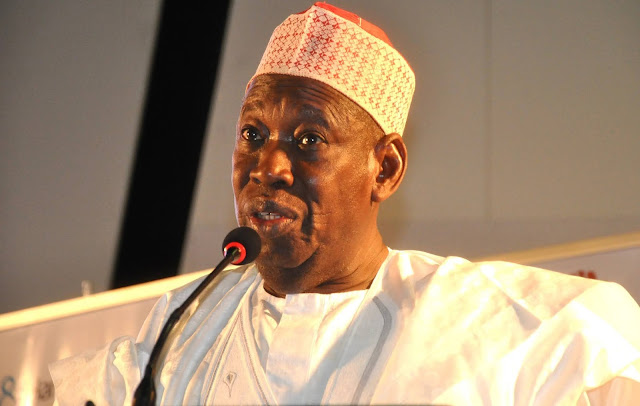 COVID-19: Ganduje warns public hospitals against sending patients home without treatment