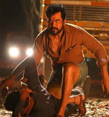 Kaithi Movie Unknown Interesting Facts In Hindi