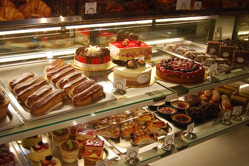 RM4,000 Sebulan, Bisnes Bakeri Secara Part Time!