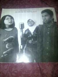 Buah Prestasi Album Kompilasi ABK Tunanetra