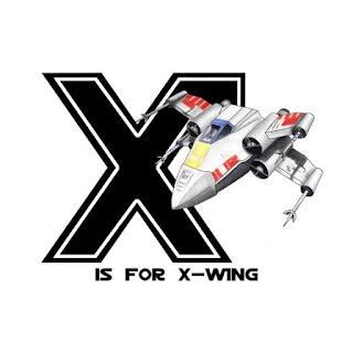 Star Wars Abc.