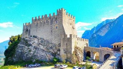 Castello di Tenno - Trento (Gite e vacanze in Trentino)