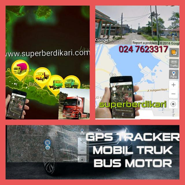 gps tracker mobil semarang