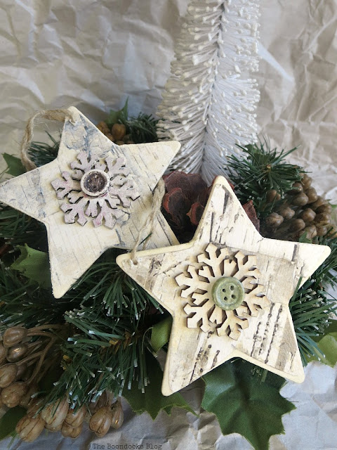 rustic-star-christmas-ornaments-diy