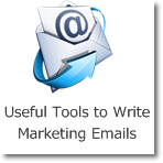 Useful Tools to Write Marketing Emails