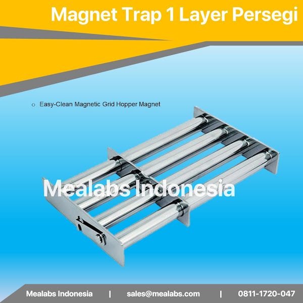 Magnet Trap 1 Layer