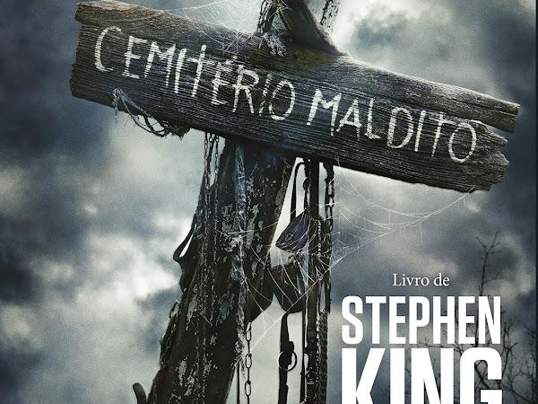 [Resenha] O Cemitério de Stephen King e Suma (Grupo Companhia das Letras)