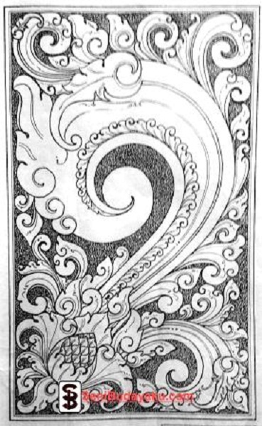ragam-hias-motif-majapahit