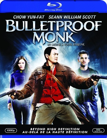 Bulletproof Monk 2003 Dual Audio Bluray Movie Download