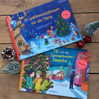 Adventkalender zum Vorlesen