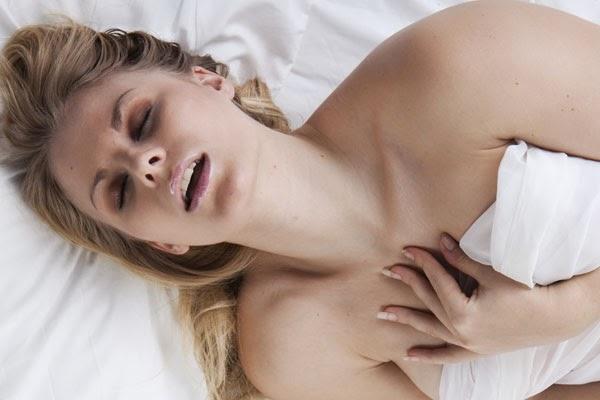 Ejaculação Feminina Como a Chave Para Obter Orgasmos Femininos Arrebatadores!