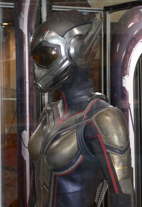 Marvel Studios Wasp movie costume