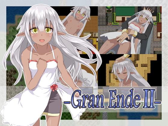 [H-GAME] Gran Ende II Cn