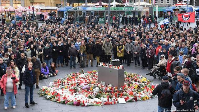 Ζεεχόφερ: Μεγάλος κίνδυνος λόγω αντισημιτισμού στη Γερμανία