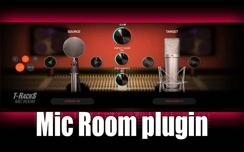 Mic Room