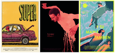 Mondo Celebrates 20 Years of IFC Films with Poster Collection 01
