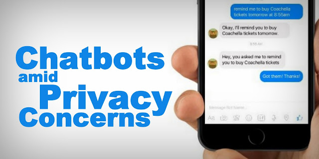 Chatbots amid Privacy Concerns By IndraStra Global Editorial Team