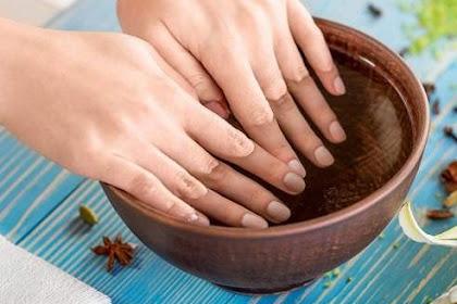 Lakukan 5 Cara Ini Untuk Merawat Kesehatan Dan Kecantikan Kuku