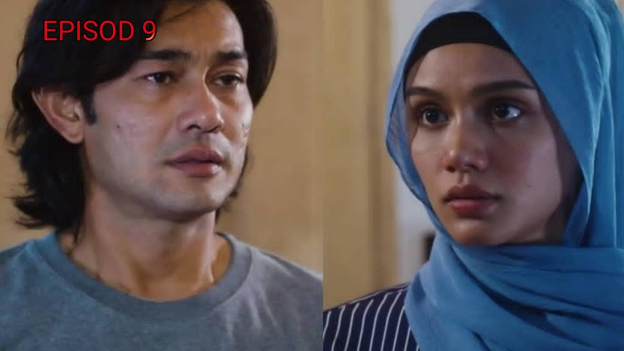 Tonton Drama Masih Ada Rindu Episod 9 (Akasia TV3)