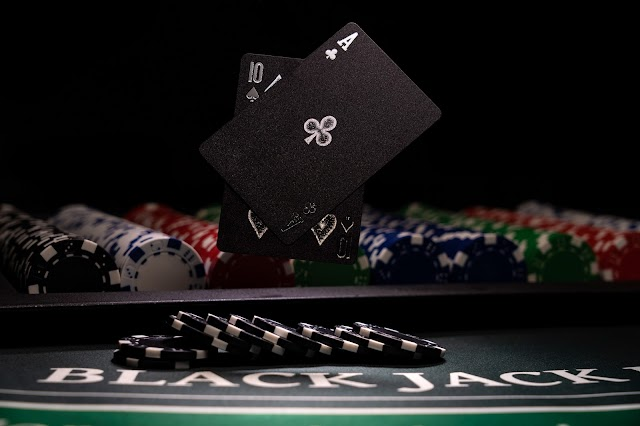 Blackjack Tips That Will Help You Improve Your Game