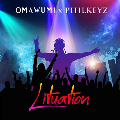 "Nigerian songstress Omawumi joint force with highly rated music producer Philkeyz as they both drop their brand new single tagged ""Litiation"" produced by Philkeyz."