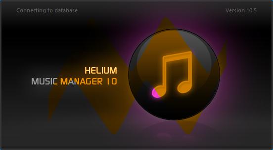 Helium Music Manager 10.5 Full Crack