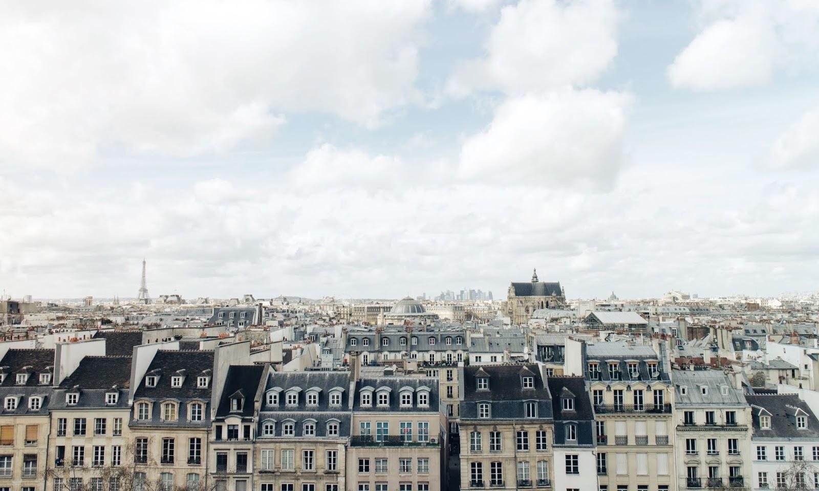 Paryż // Paris
