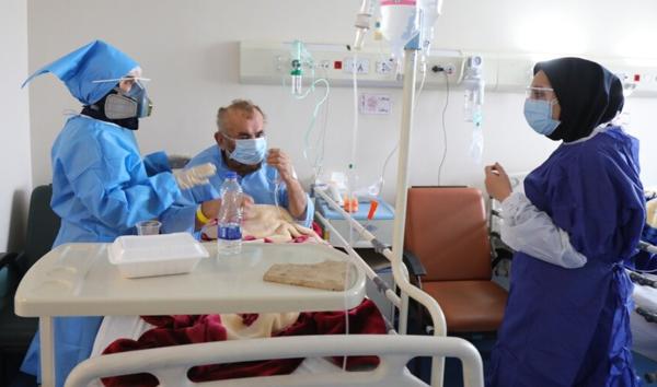 أكبر مسن يشفى من كورونا بالجزائر
