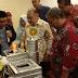 Posdaya Tiga Desa di Pacitan Ikuti Launching Kompor Rakyat