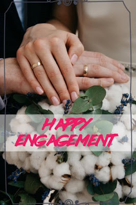 engagement wishes for sister