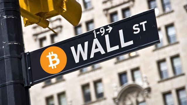 Phố Wall không thể loại bỏ Bitcoin vì nhu cầu về chúng quá cao