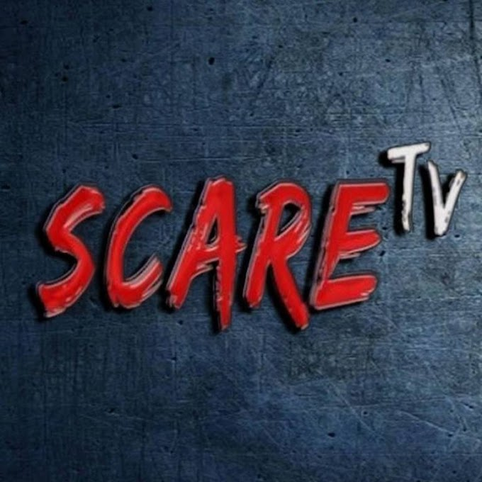 SCARE TV - Nilesat Frequency
