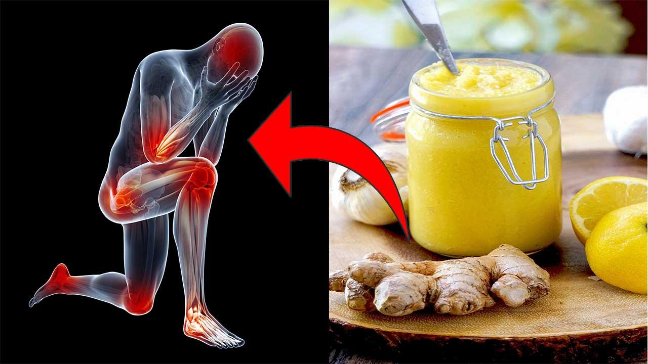 Remèdes à la maison pour réduire l'inflammation naturellement