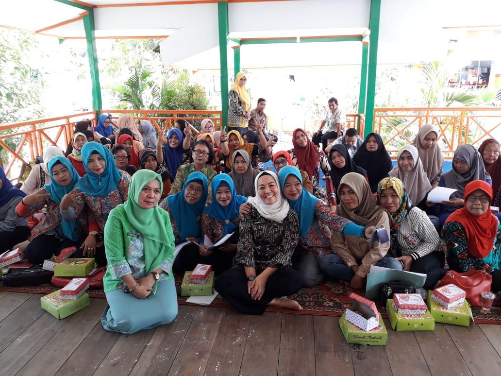 Dinas Dukcapil, PP dan KB Lakukan Pembinaan Ketaatan Keluarga di Kota Makassar