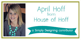 April Hoff House by Hoff blog post graphic 10 Easy Party Ideas 8