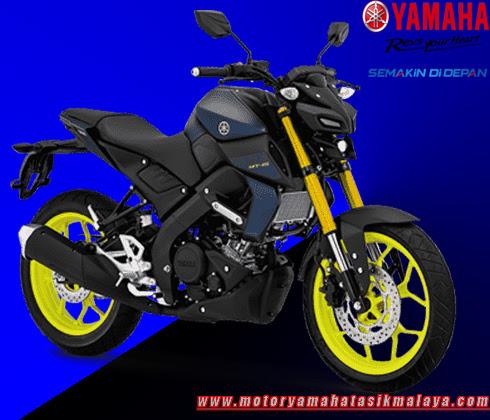 Mau Kredit Motor Yamaha MT15 Tasikmalaya
