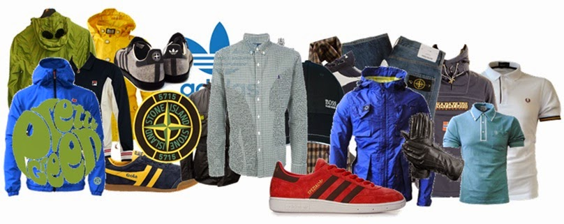 Street Style Street Style The Casuals