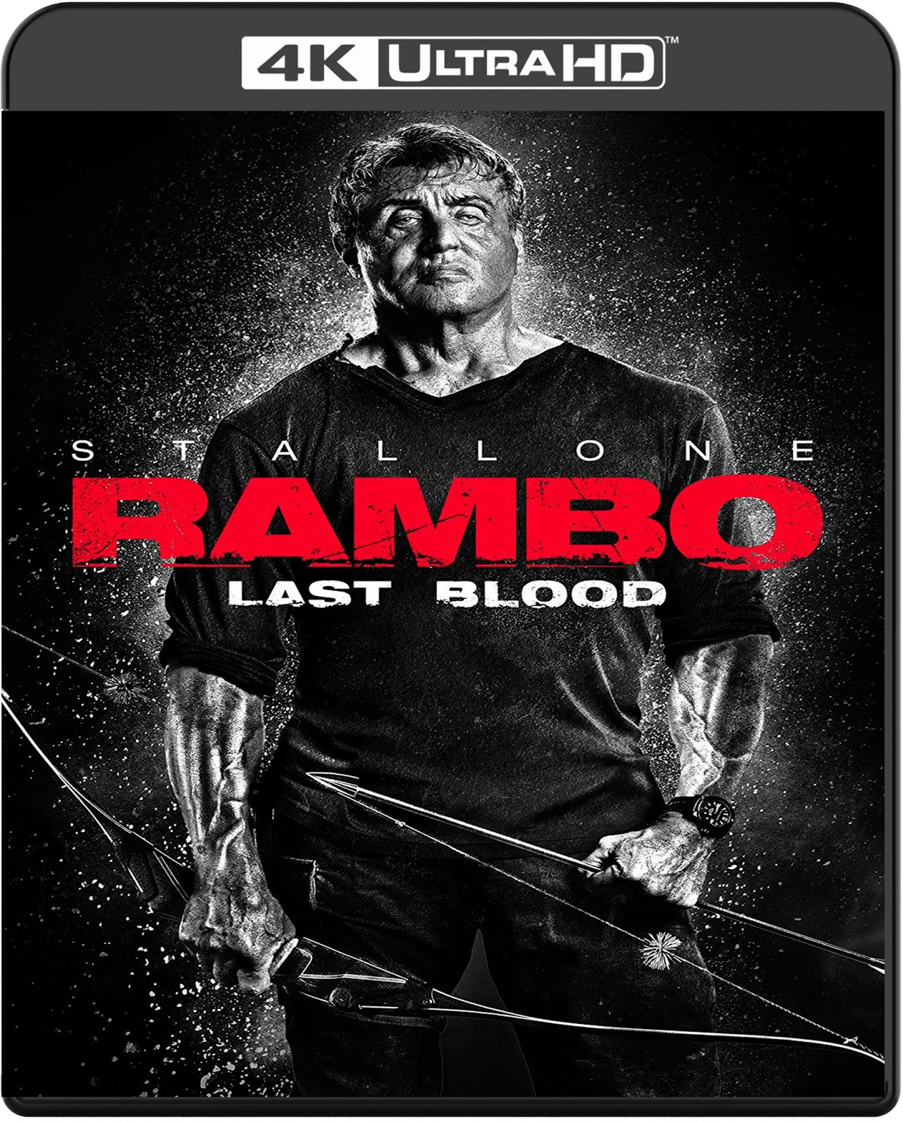 Rambo: Last Blood [2019] [UHD] [2160p] [Latino]