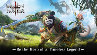 Taichi Panda 3: Dragon Hunter Apk Obb Data - Free Download Android Game