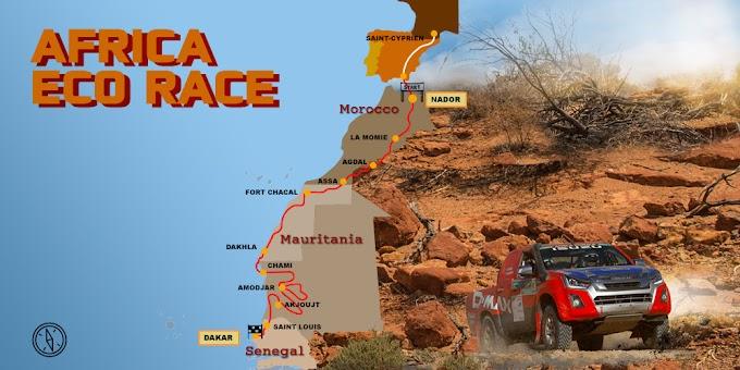 جمعية أصدقاء الجمهورية الصحراوية بفرنسا: سباق ''أفريكا إيكو رايس''، لا يحترم  حقوق الشعب الصحراوي.