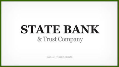 Enroll on the State Bank online banking