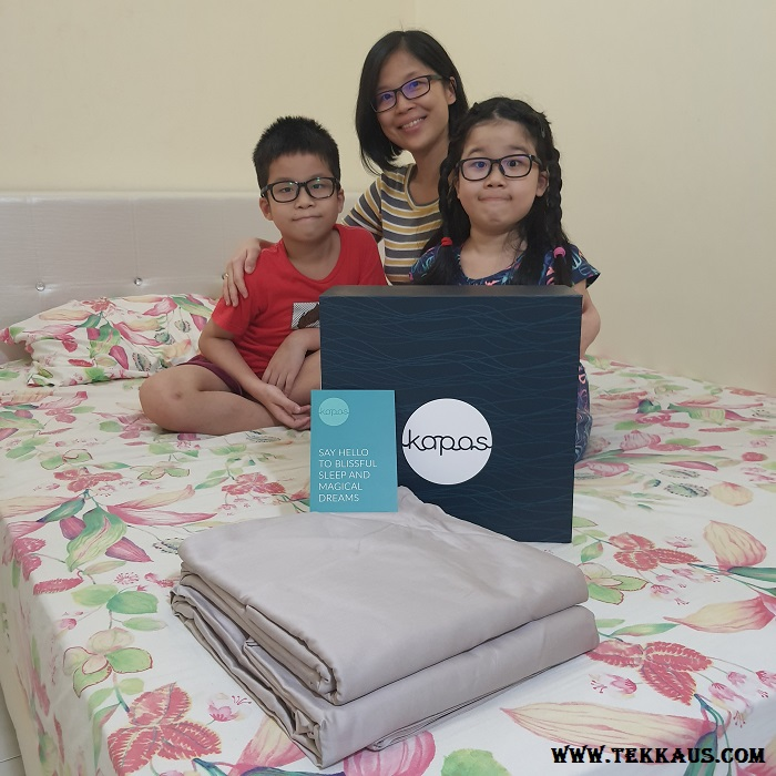 The Softest Cotton Bed Sheets For Family