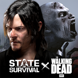 Download State of Survival The Walking Dead Collaboration