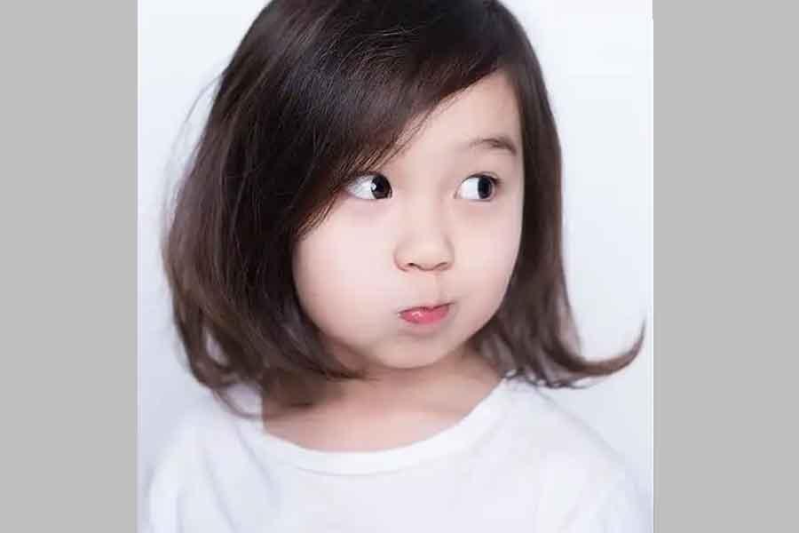 model rambut anak perempuan sedagu